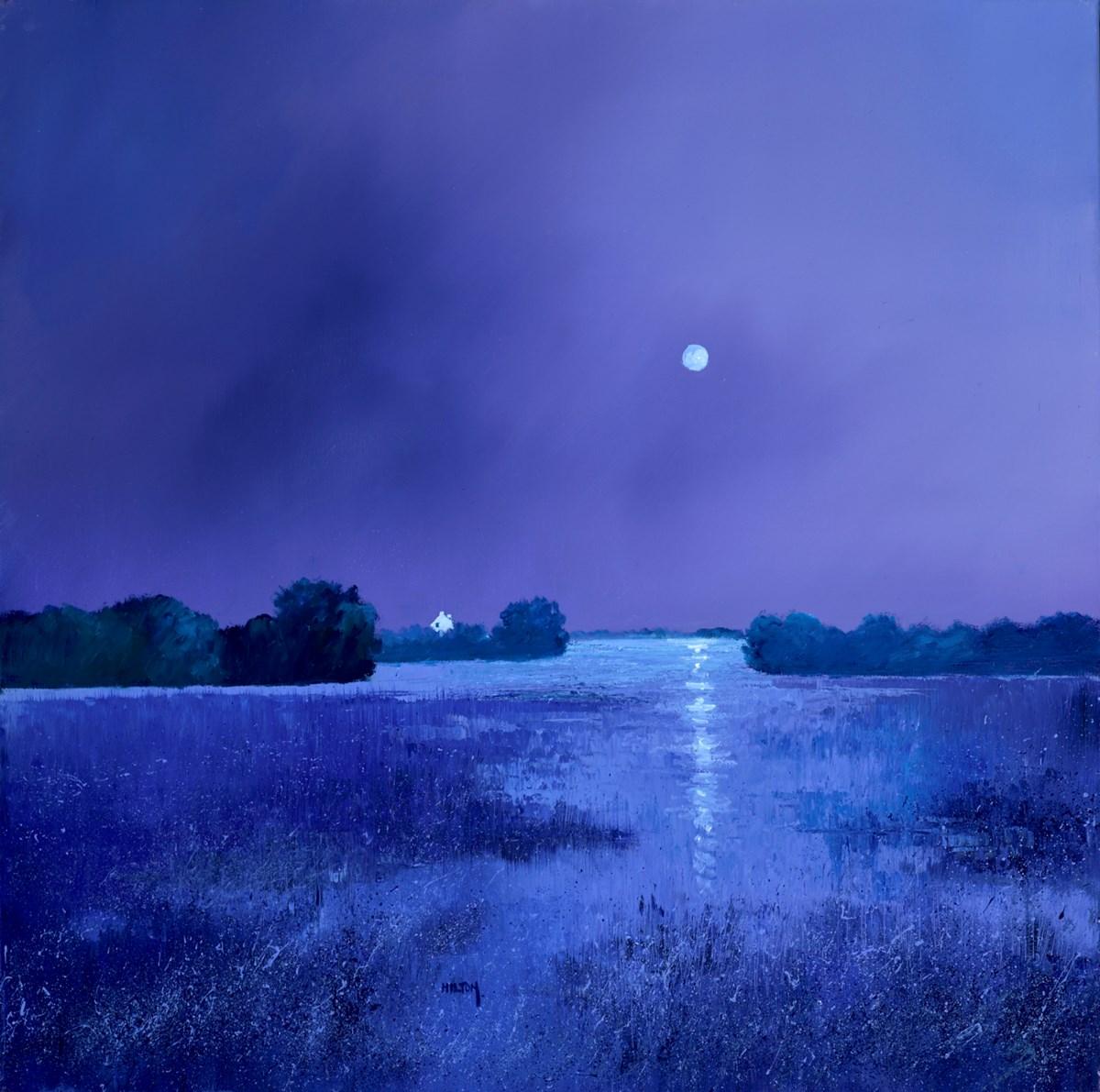 Moonlight Heavens